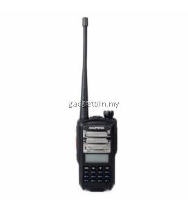 BAOFENG CT-3 Walkie-Talkie Dual Band/Watch/Reception 5W 128CH Two Way Radio