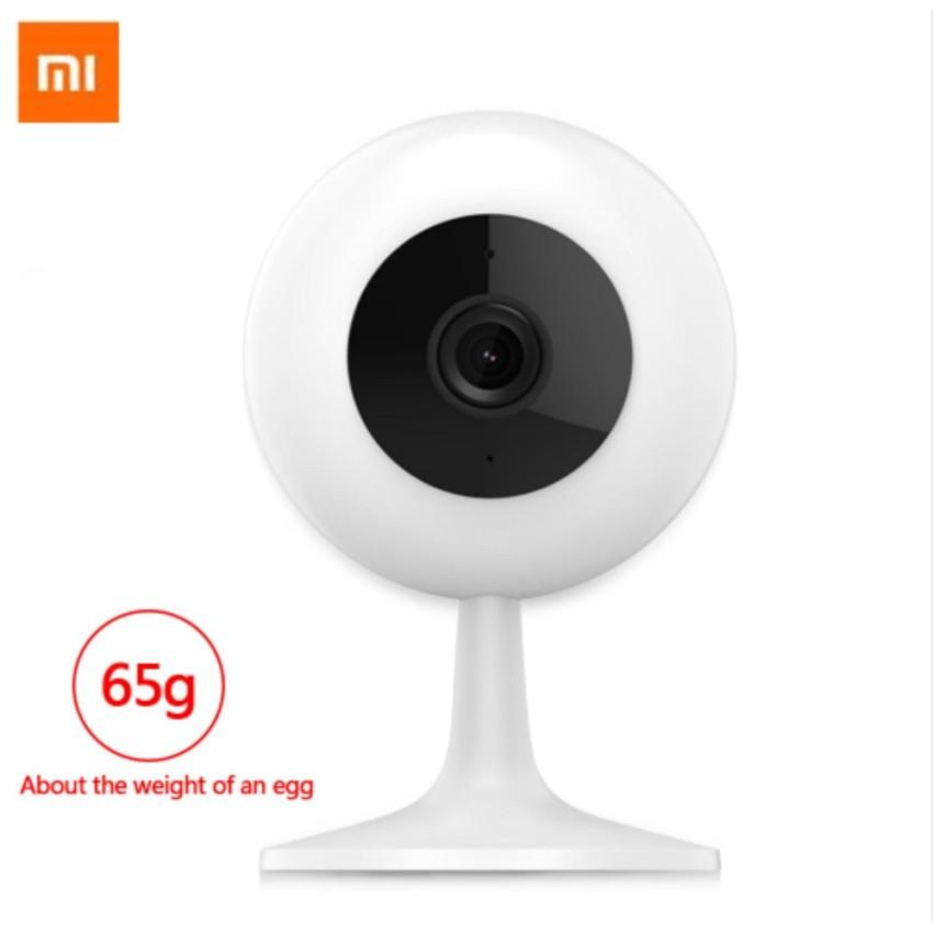 Xiaomi Chuangmi Xiaobai 720P WiFi 120 Degree Night Vision Smart IP Camera