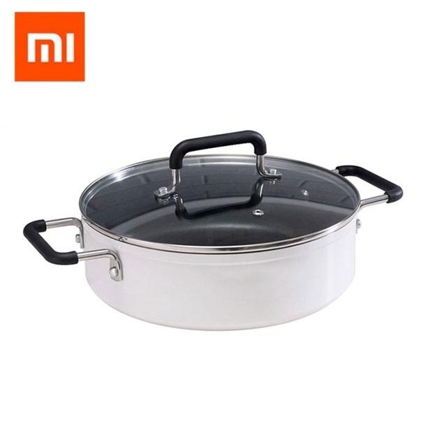 Xiaomi 4L Non-Stick Stockpot Cookware
