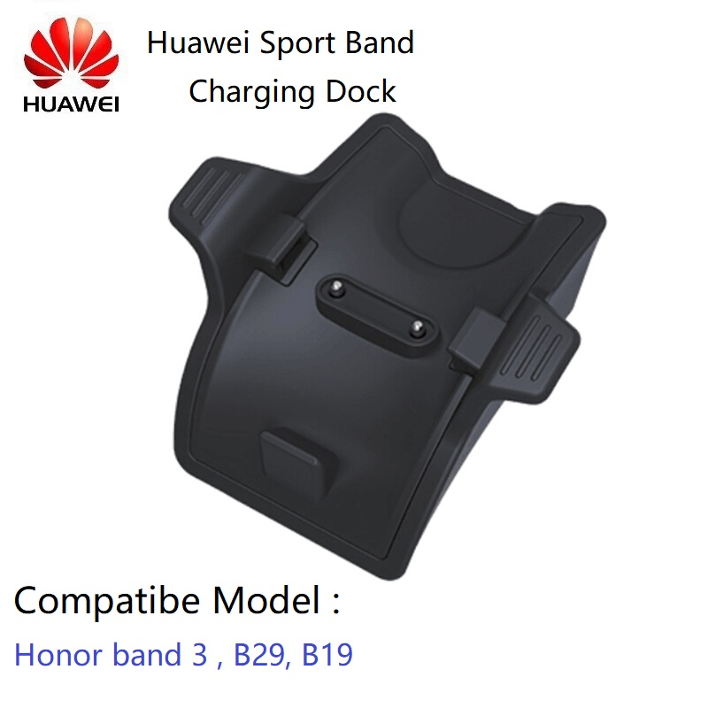 Huawei AF33 Charging Dock for Honor Band 3 Sport Band B29 B19
