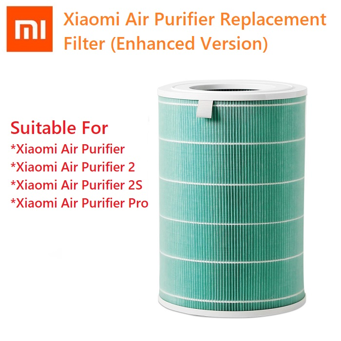 Xiaomi Mi Air Purifier Replacement Filter Enhanced Version For All Xiaomi Air Purifier Series