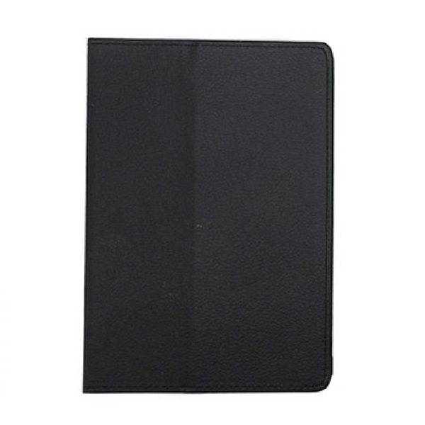 "Quality Leather Case for 7"" Tablet (Black)"