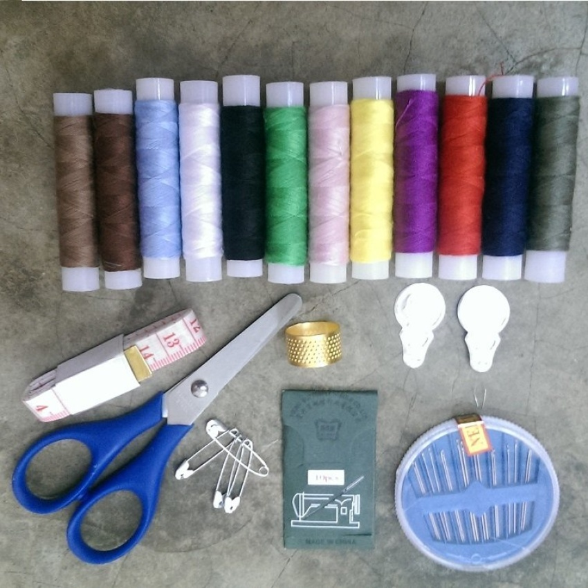 Sewing Set Contains Needle for 505/HL-508 Model Sewing Machine