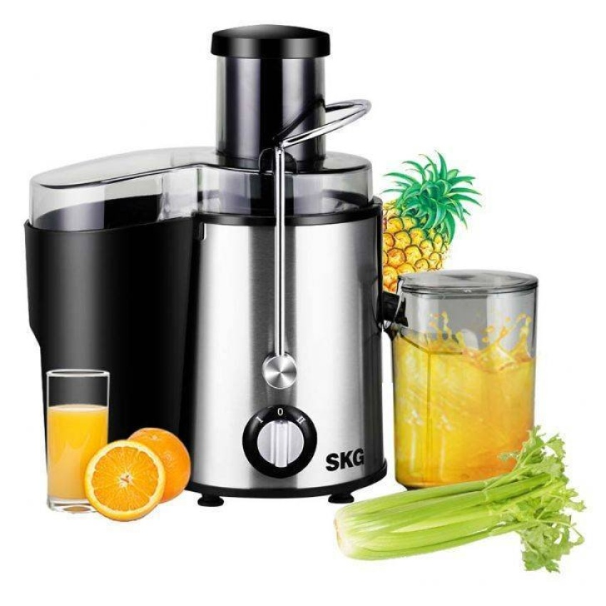 SKG Stainless Steel Juicer MY610