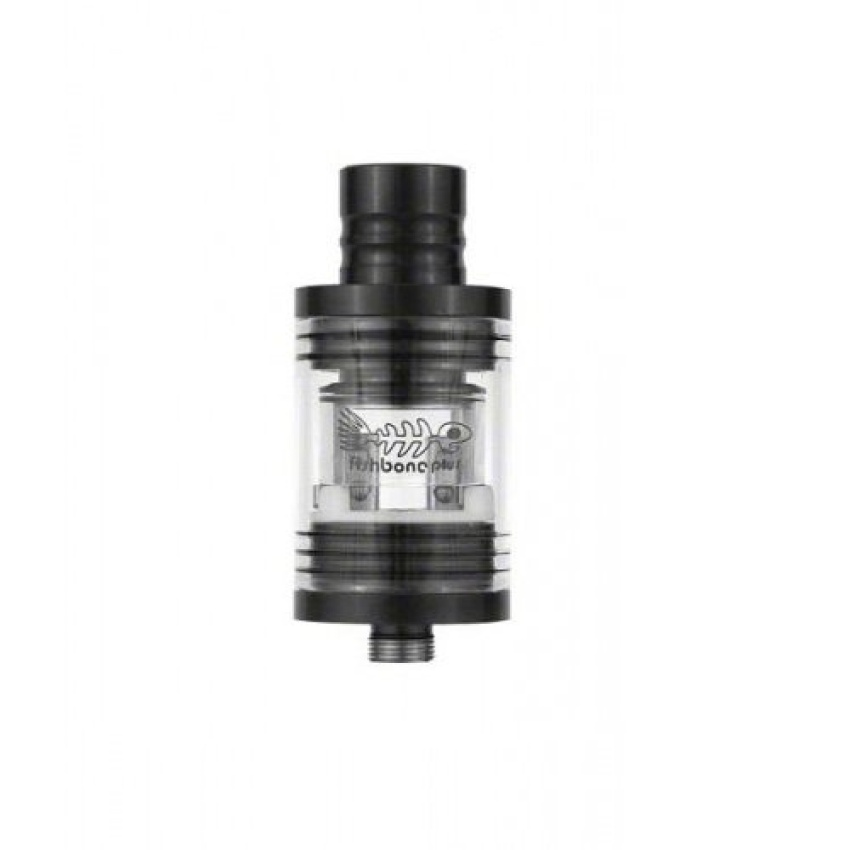 Original iCloudcig Fishbone Plus RDA Atomizer (Black)