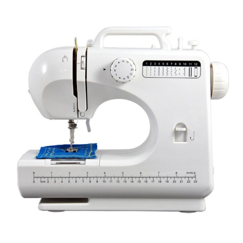 506 Pro Sewing Machine With 12 Sewing Options