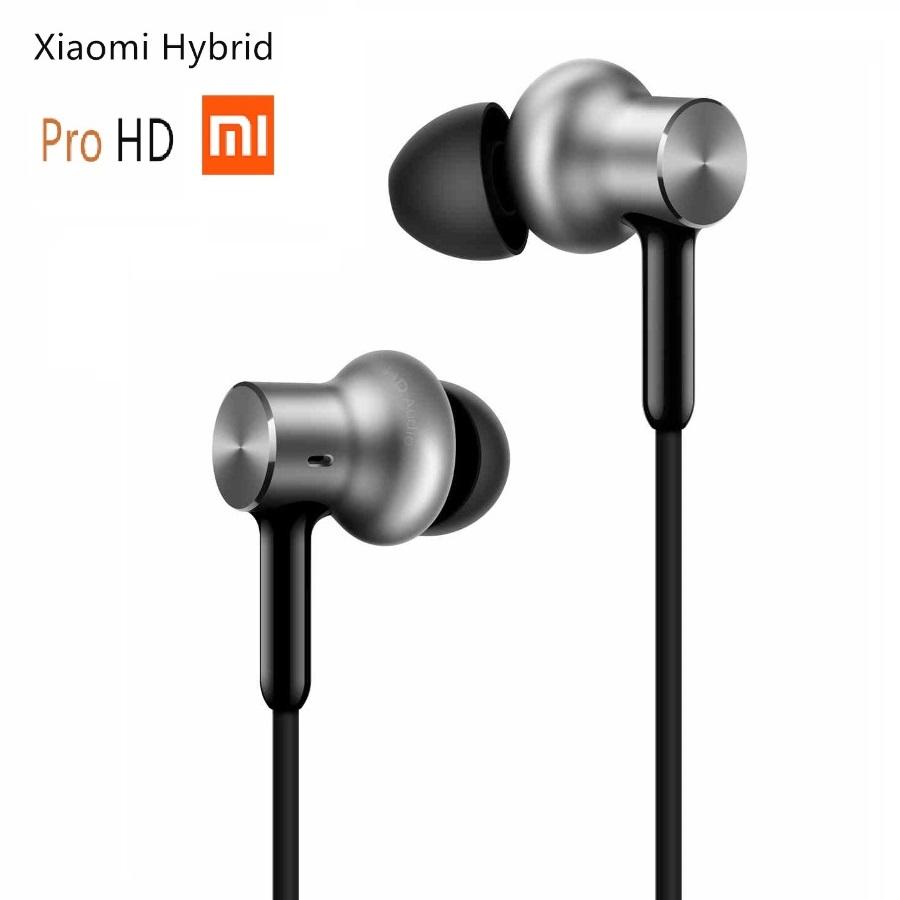 Xiaomi Hybrid Pro HD In-Ear Headphones With Mic Headset